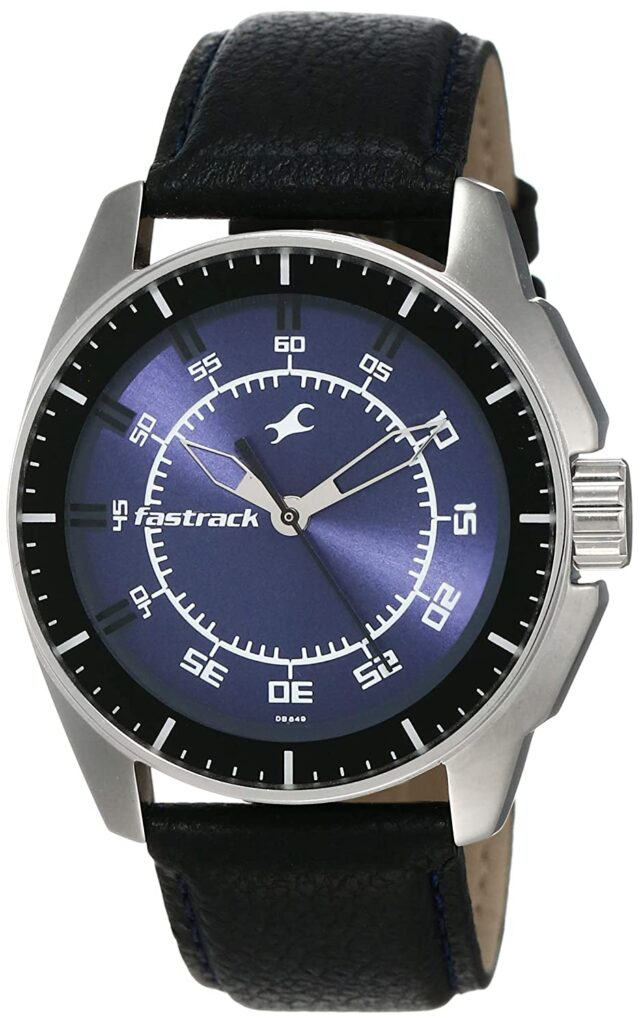 Best Fastrack watches under 3000 rupees in India