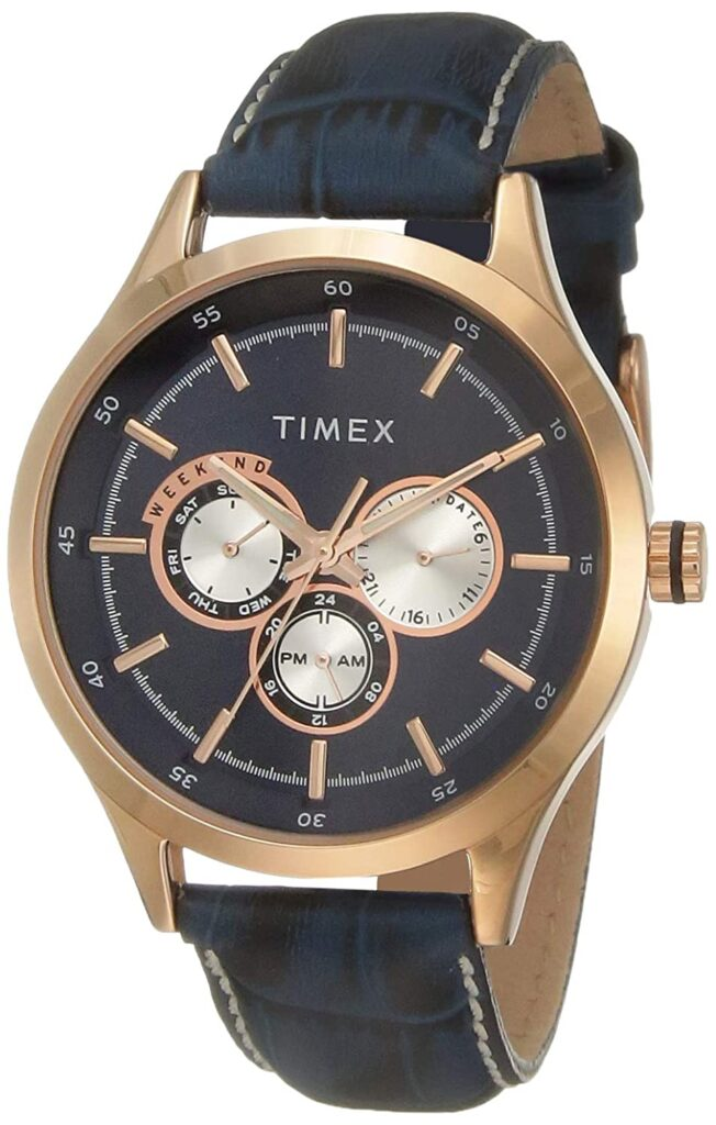 Best Timex watches under 3000 Rupees in India